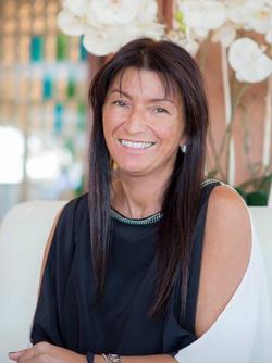 Presidente Provinciale Confesercenti Monica Ciarapica