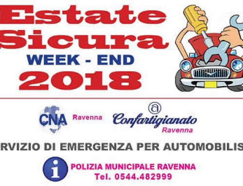 Estate sicura 2018: dal 9 giugno il servizio estivo di emergenza per automobilisti