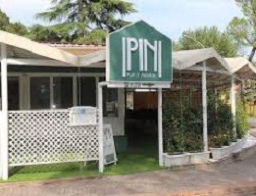 """Asta pubblica per l'ex ristorante """"I Pini"""" a Riolo Terme"""