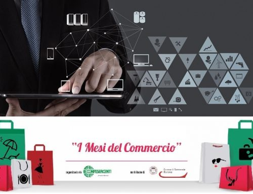 I Mesi del Commercio – CALENDARIO INCONTRI
