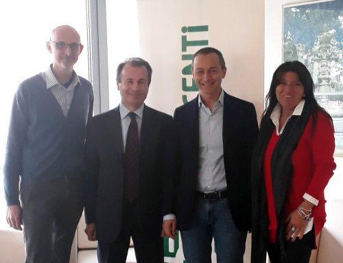 CONFESERCENTI: Ravenna-Cesena, una nuova collaborazione e un nuovo direttore unico