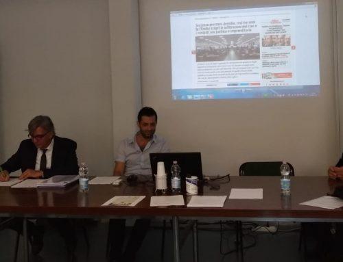 """""""Liberi dalle mafie"""": presentato il corso gratuito per la formazione di educatori ed educatrici"""