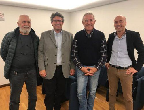 Dichiarazione di Maurizio Rustignoli Presidente di Fiba Emilia Romagna