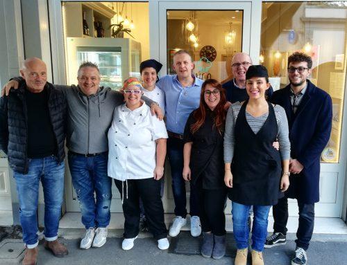 UGO GOURMET: dove gastronomia e pasticceria di qualità fanno rima con innovazione