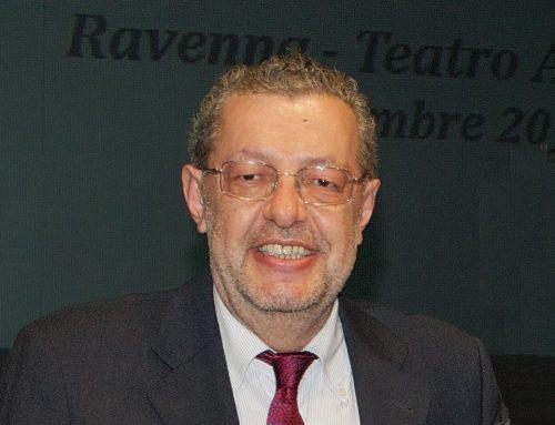 La Confesercenti saluta Fabrizio Matteucci: il ricordo del presidente onorario Manzoni