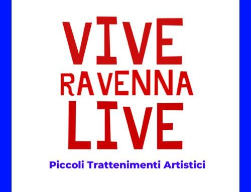 Vive Ravenna Live