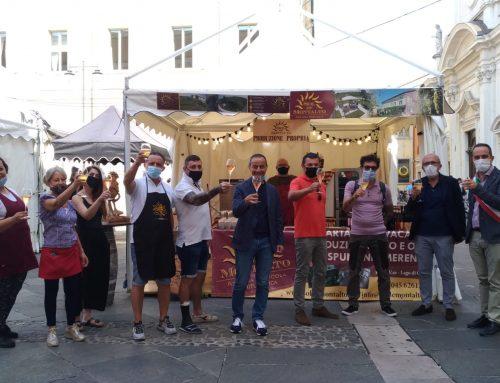 Bell'Italia: Mostra Mercato di Gastronomia e Prodotti Alimentari delle Regioni Italiane
