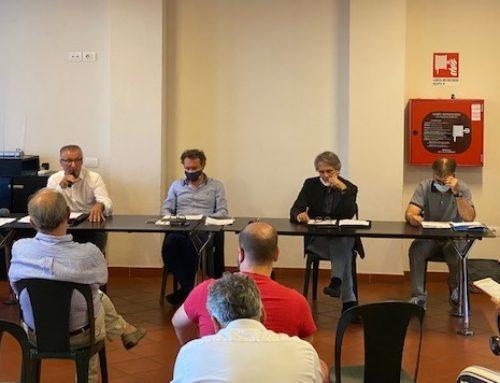 Faenza: Confesercenti e Confcommercio incontrano i candidati a Sindaco. Le sintesi video degli interventi