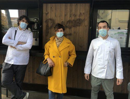 PESCIO': A Faenza un progetto gastronomico innovativo che sposa Pesce e Piadina