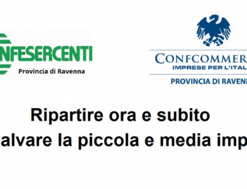 """Mambelli e Ciarapica a Draghi, Giorgetti e Garavaglia: """"Ripartire ora e subito per salvare la piccola e media impresa"""""""