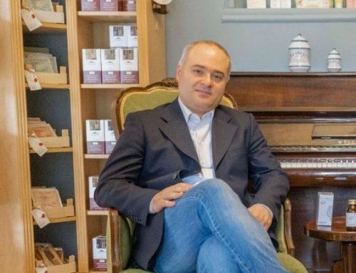 Bruno Checcoli riconfermato Presidente di Confesercenti Lugo