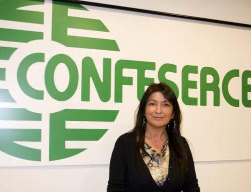Assemblea Elettiva Confesercenti Cervia: Monica Ciarapica confermata Presidente Confesercenti Cervia