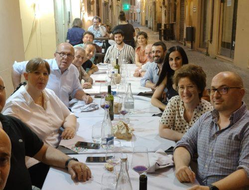 Confesercenti Ravenna mette a punto idee e proposte in vista delle prossime elezioni amministrative