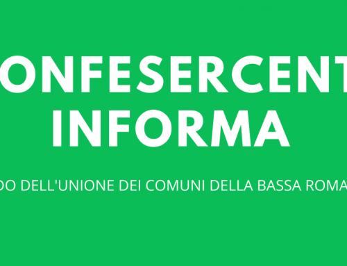 Bando dell'Unione dei Comuni della Bassa Romagna per i settori economici più direttamente colpiti dalle restrizioni per il Covid-19