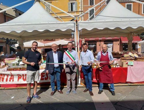 23-24-25-26 settembre: torna a Ravenna BELL'ITALIA, Mostra Mercato di Gastronomia e Prodotti Alimentari delle Regioni italiane